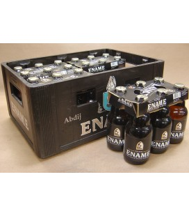 Ename Tripel Full crate 24 x 33 cl