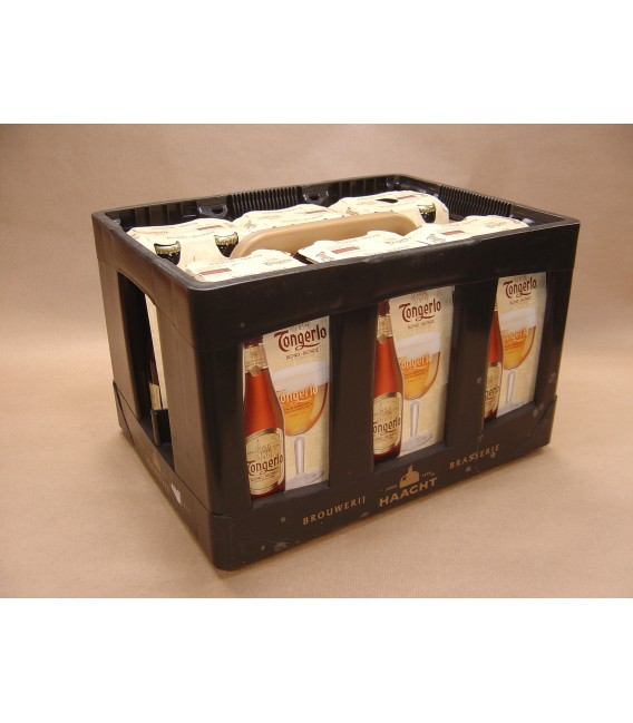 Haacht Tongerlo Blond Full crate 24 x 33 cl