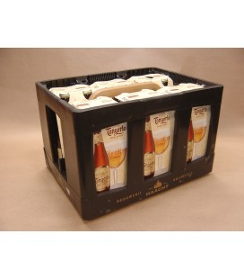 Tongerlo Blond full crate 24 x 33 cl