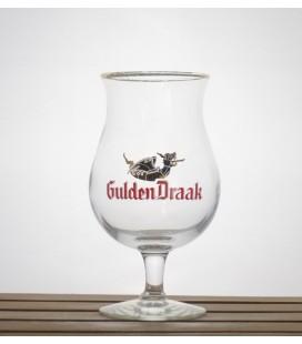 Gulden Draak Glass 33 cl