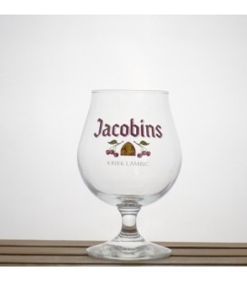 Jacobins Kriek Glass 25 cl