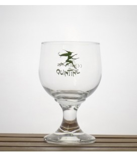 Quintine Glass 33 cl