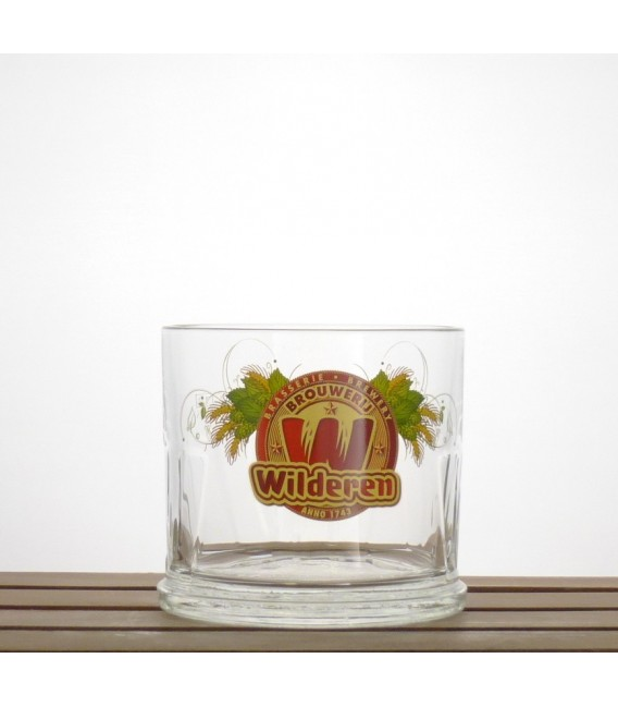 Wilderen Glass 33 cl