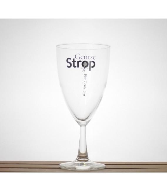 Roman Gentse Strop Glass 33 cl
