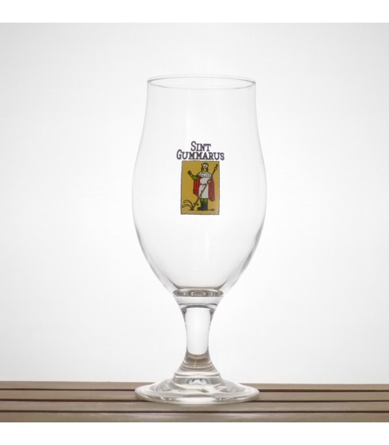 Sint Jozef Sint Gummarus Glass 33 cl