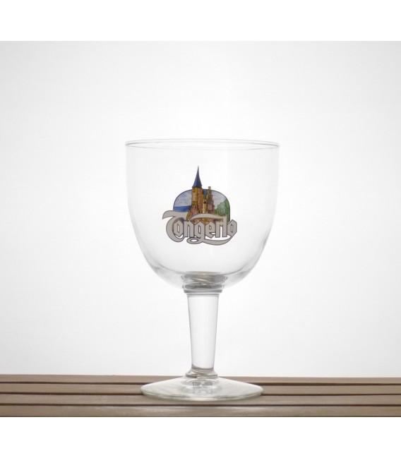 Haacht Tongerlo Chalice Glass 33 cl
