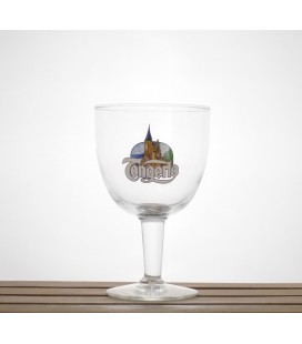 Haacht Tongerlo Chalice Glass 33 cl