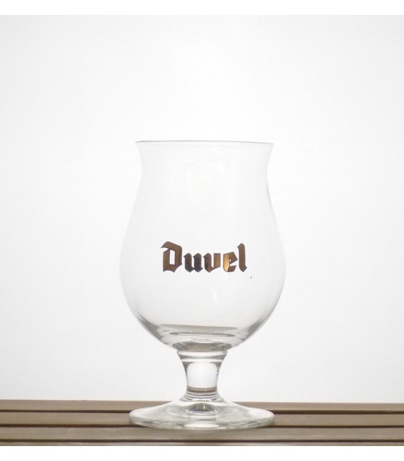 Duvel Tasting-Glass 15 cl