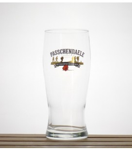 Passchendaele Glass 50 cl