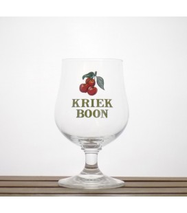 Kriek Boon Glass 25 cl