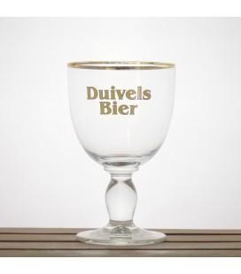 Duivelsbier Glass 33 cl
