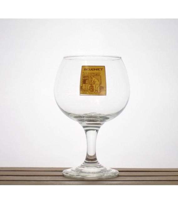 Duboqc Deugniet Glass 33 cl