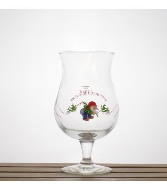 La Chouffe Glass 25 cl