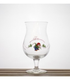 La Chouffe Glass 25 cl