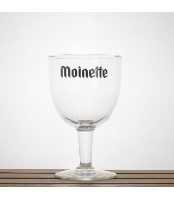 Dupont Moinette Chalice Glass 33 cl