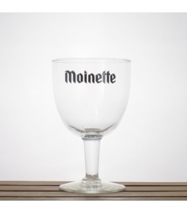 Moinette Glass 33 cl