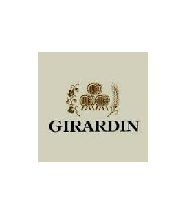 Girardin Gueuze White Label 2013 Volume pack 0.75 L