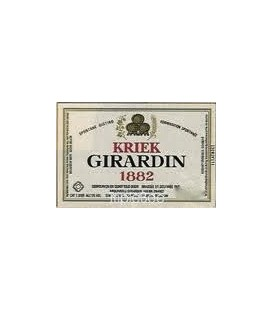 Girardin Kriek Volume Pack 37.5 cl