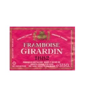 Girardin Framboise Volume Pack 37.5 cl