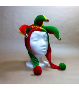 Brugse Zot Hat (beanie)