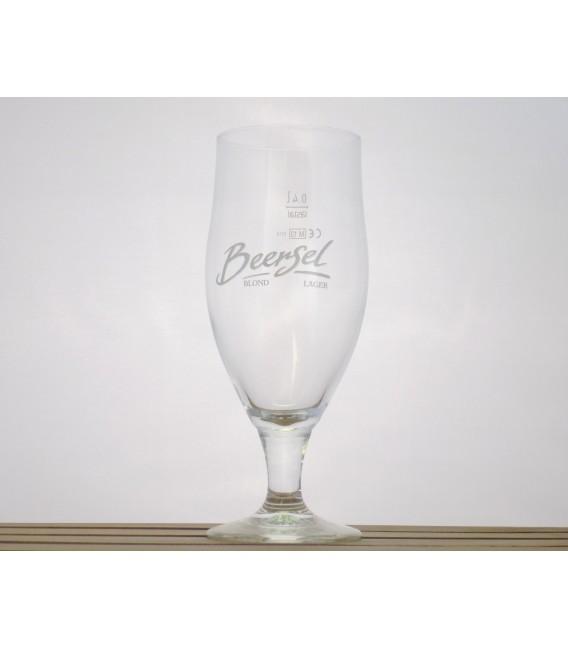 3 Fonteinen Beersel Blond Lager Glass 33 cl