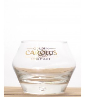 Gouden Carolus Single Malt Glass