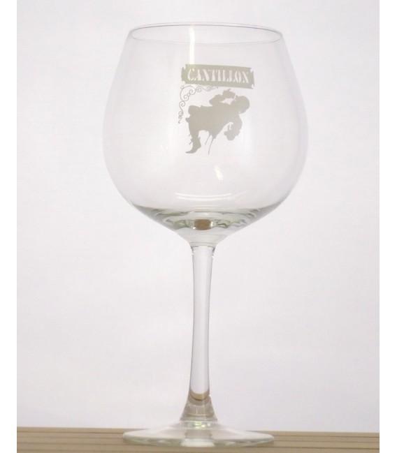 Cantillon Ballon Glass