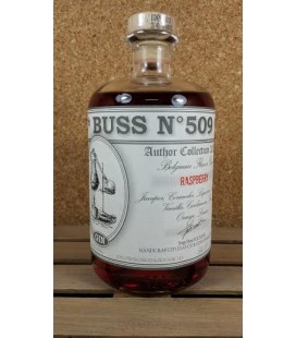 BUSS N° 509 Raspberry 70 cl