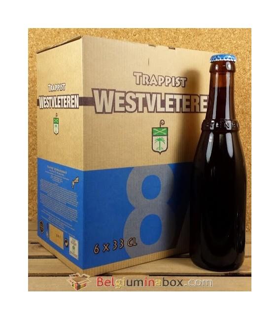 Westvleteren 8 (Extra) 2014 6-pack