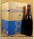 Westvleteren 8 (Extra) 6-Pack Box of 33 cl