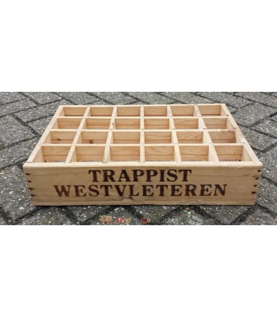 Westvleteren crate