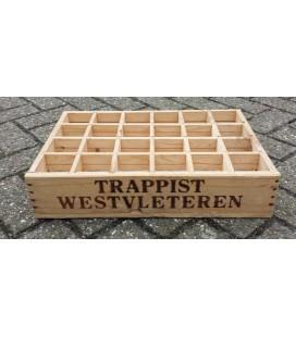 Westvleteren Trappist Wooden Crate