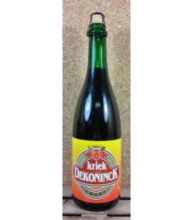Dekoninck Kriek-Lambic (Frank Boon) 75 cl