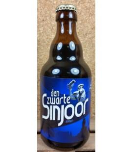 Den Zwarte Sinjoor Stout 33 cl