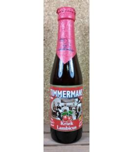 Timmermans Kriek Lambicus 25 cl