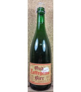 Crombé Oud Zottegems Bier Hergist 75 cl
