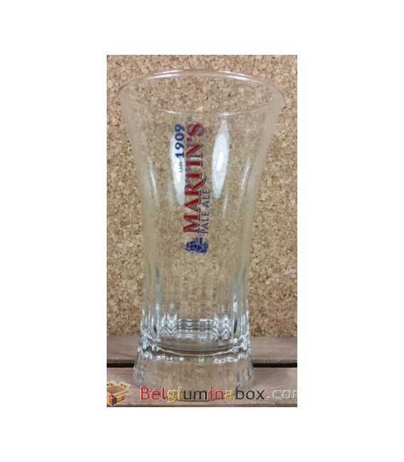 Martin's Pale Ale Glass 33cl