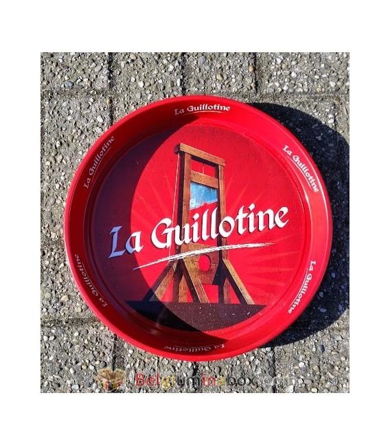 La Guillotine Beer Tray