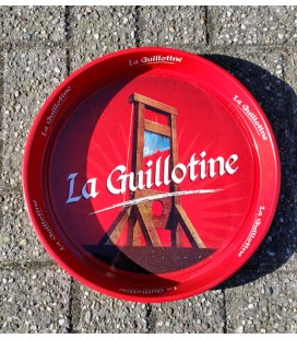 La Guillotine Beer Tray