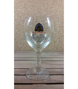 Leffe Glass 25 cl
