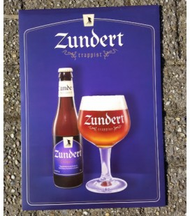 Zundert Beer-Sign in Cardboard