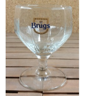 Brugs WItbier Glass 25 cl
