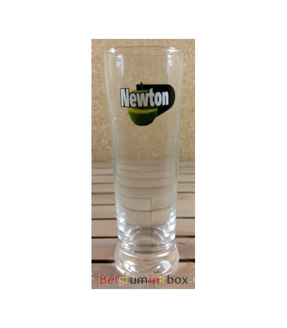 Lefebvre Newton Applebeer Glass 25 cl