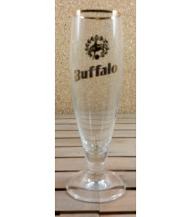 Buffalo Tasting Glass 15 cl