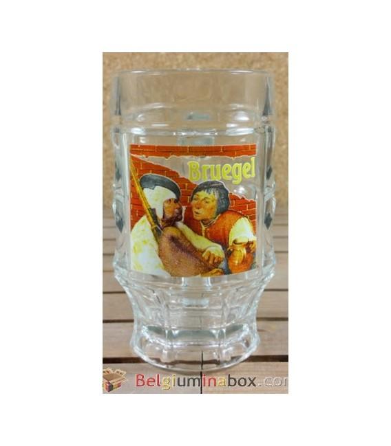 Van Steenberge Bruegel Jar-Style Glass 25 cl