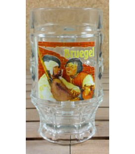 Van Steenberge Bruegel Jar Glass 25 cl
