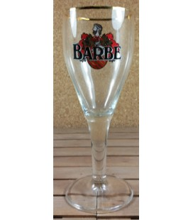 Barbe Glass 20 cl