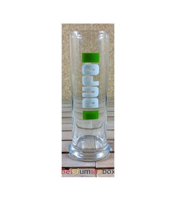Bufo Glass 25 cl