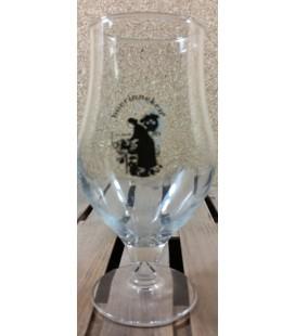 Boerken-Boerinneken Glass (vintage) 33 cl