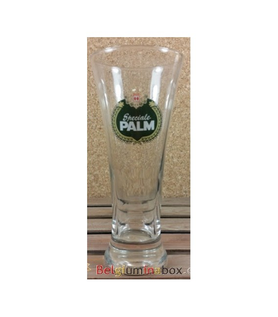 Palm 'Dark Green' Flute 25 cl
